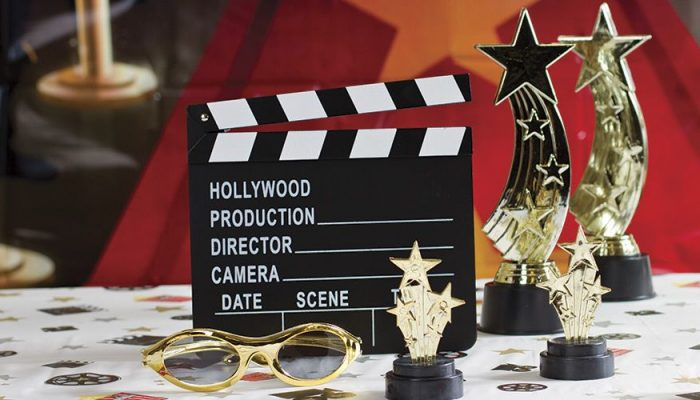 A-Hollywood-Theme-Party